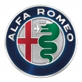 Alfa Romeo Badge 2015