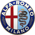 Alfa Romeo Badge 1915