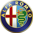 Alfa Romeo Badge 1982